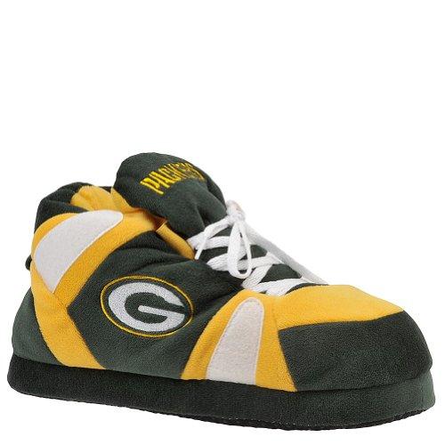 Green bay packers sneaker slippers 99