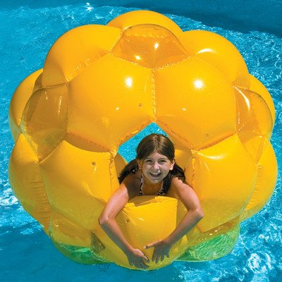 Swimline The Beehive Pool Toy front-613623