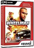 Vin Diesel's Wheelman (PC DVD)