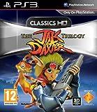 Jak & Daxter: The Trilogy - Classics HD