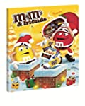 M&M's Friends Adventskalender, 1er Pa...