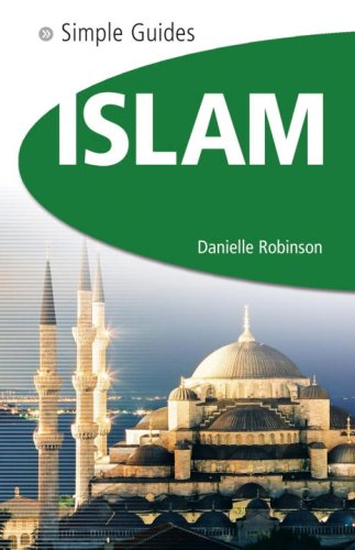 Simple Guides Islam (Simple Guide)