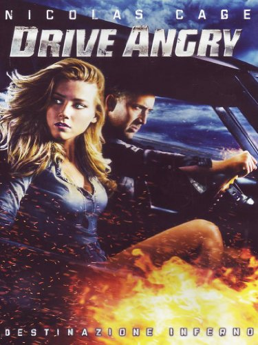 Drive angry - Destinazione inferno [IT Import]