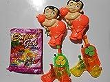 Holi Pichkari Abeer Water Ballon Combo