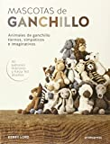 Mascotas De Ganchillo. Animales De Ganchillo Tiernos, Simpáticos E Imaginativos