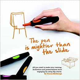 The Pen Is Mightier Than The Slide