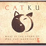 Catku: What Is the Sound of One Cat Napping?