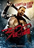 DVD - 300: Rise of an Empire Ultimate Collectors Edition [3D Blu-ray] [Limited Edition]