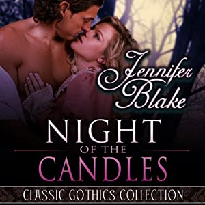 Night of the Candles | [Jennifer Blake]