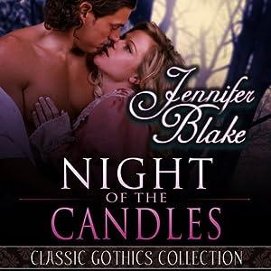 Night of the Candles   [Jennifer Blake]