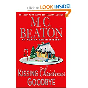 Kissing Christmas Goodbye (Agatha Raisin Mysteries, No. 18)