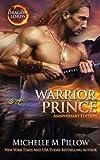 Warrior Prince: Anniversary Edition (Dragon Lords) (Volume 4)