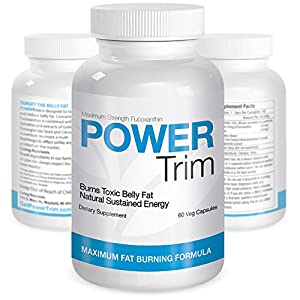Amazon Com Power Trim Weight Loss Pills Extra Strength