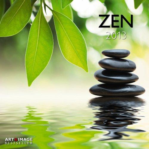 Zen 2013 Broschürenkalender
