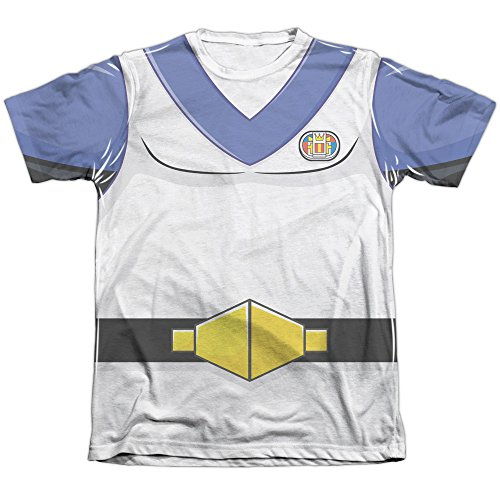 Voltron Lance Costume Men's T-Shirt