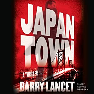 Japantown Audiobook
