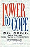 Power to Cope (0898401828) by Rhoads, Ross