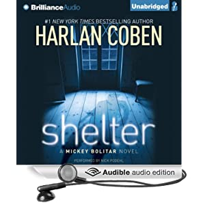 review of shelter a mickey bolitar Shelter: a mickey bolitar novel harlan coben is the author of shelter, a young adult thriller/mystery novel set in kasselton, new jersey harlan coben is the author of many books including the series myron bolitar which began in 1995.