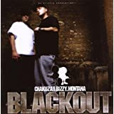 "Blackoutvon ""Bizzy Montana"""
