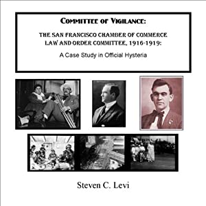 Committee of Vigilance Audiobook