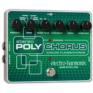 Electro-Harmonix XO Stereo Polychorus