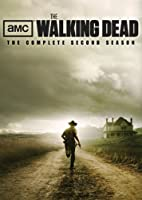 The Walking Dead The Complete Second Season by AMC and Anchor Bay Entertainment