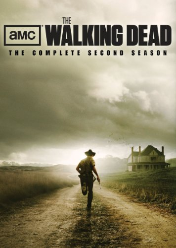 Walking Dead: Season 2 [DVD] [Import]
