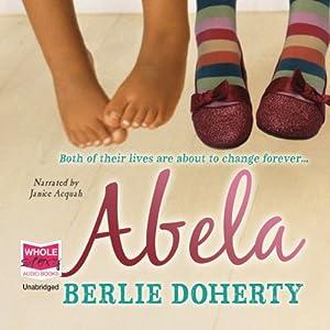 Abela Audiobook