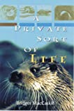 img - for A Private Sort of Life book / textbook / text book