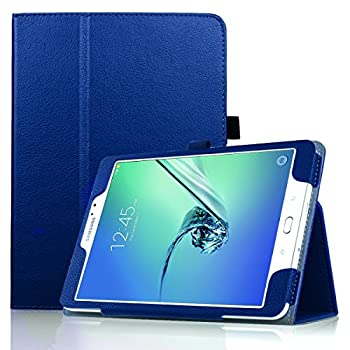 SPARIN [Full Protection] Smart Case with Auto Sleep/Wake Feature, for Samsung Galaxy Tab S2 9.7
