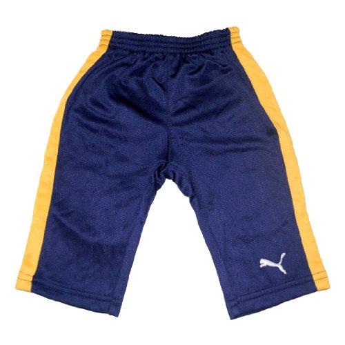 Puma Infant Dri-Fit Sport / Track Pants 18M Dark Blue