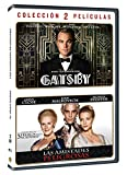 Pack: El Gran Gatsby + Las Amistades Peligrosas [DVD]