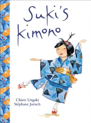 sukis-kimono