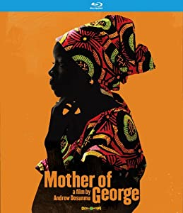 Mother of George [Blu-ray]
