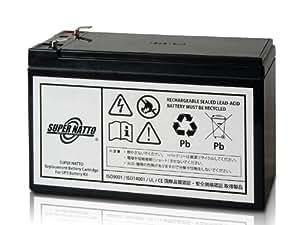 【バッテリーストア.comオリジナル】 【完全互換品】 APC RBC2J-S(RBC2J互換) CS 350/CS 500/ES 500/BK 350/BK 500/BK Pro 300用バッテリーキット