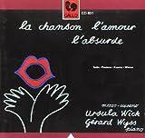 Satie, Poulenc, Kosma, Wiener