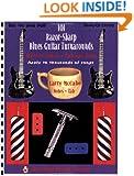 101 Razor-Sharp Blues Guitar Turnarounds book and CD (Red Dog Music Books Razor-Sharp Blues Guitar Series)