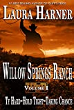 The Willow Springs Ranch Collection (Volume I) (English Edition)