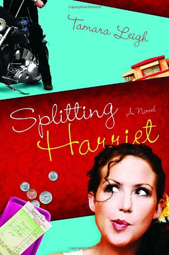 Splitting Harriet (Splitting The Second compare prices)