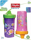 Playtex Sipster Cup 9 oz - 2 Pack (Colors Vary)