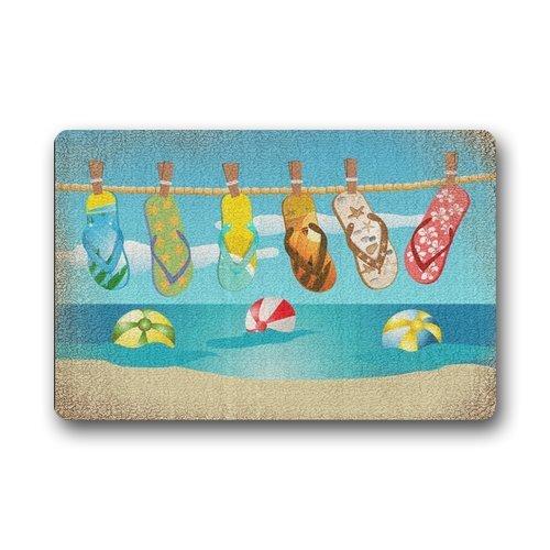 Shirleys-Door-Mats-Custom-Design-Rubber-Flip-Flop-Welcome-Home-Funny-Doormat-IndoorOutdoors-Decor-Mat-Rugs-236x157-Inch
