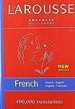 img - for Larousse Grande Dictionnaire Francais Anglais / Anglais Francais Vol. 2 2 vols book / textbook / text book