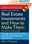 Real Estate Investments and How to Ma...