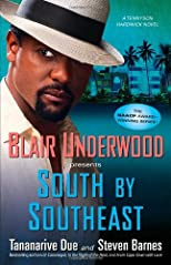 South by Southeast: A Tennyson Hardwick Novel