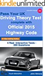 Pass Your UK Driving Theory Test: wit...