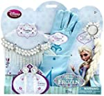 Disney Frozen EXCLUSIVE Costume Acces...