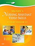 Mosby's Nursing Assistant Video Skills - Student Version DVD 3.0, 3e