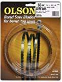 Olson Saw Hard Edge Flex Back Band Saw Blade