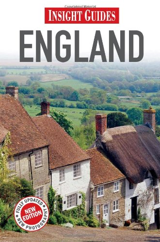 England (Insight Guides)