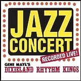 Gene Dixieland Rhythm Kings Mayl Jazz Concert